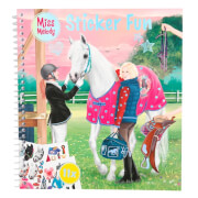 Depesche 6844 Miss Melody Sticker Fun