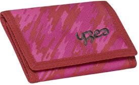 Geldbörse YZEA WALLET SPICY rot/pink