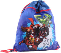 Avengers Turnbeutel - Legendary