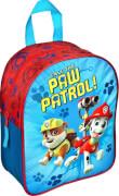 Paw Patrol Kindergartenrucksack Rucksack, Material: Polyester, ca. 28x22x10 cm, ab 3 Jahren