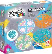 KREIDESPASS Mandala Set, 2-fach sortiert