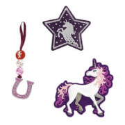 Step by Step MAGIC MAGS Unicorn