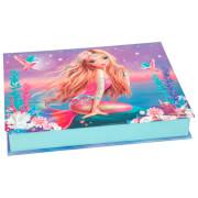 Depesche 3437 Fantasy Model Schreibwarenbox , Motiv 1
