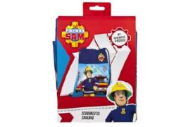 Feuerwehrmann Sam Schuhbeutel