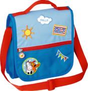 Die Spiegelburg - Die Lieben Sieben Kindergartentasche: Hallo, ca. 21 x 21 x 5 cm