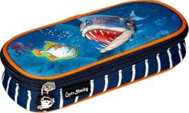 Etui-Box  Capt'n Sharky Tiefsee