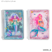 Depesche 10046 Fantasy Model Notizbuch MERMAID