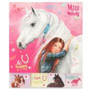 Depesche 6374 Miss Melody Blöcke