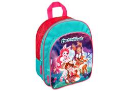 Enchantimals Rucksack mit Vortasche