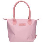 Depesche 10214 Trend LOVE Handtasche mauve