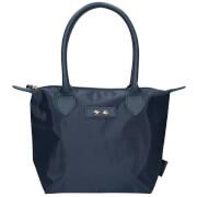 Depesche 10215 Trend LOVE Handtasche dunkelblau