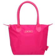 Depesche 10217 Trend LOVE Handtasche pink