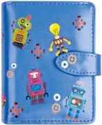 Geldbörse NEW STYLE Roboter (1)