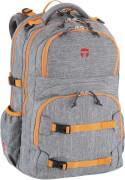 TAKE IT EASY Schulrucksack OSLO-FLEX  'der Rucksack, der mitwächst''