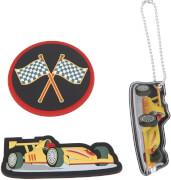 McNeill Magneti-Set 3tlg. RACECAR