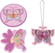 McNeill Magneti-Set 3tlg. BUTTERFLY