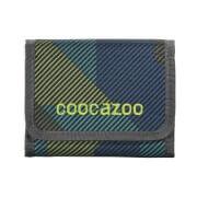 Coocazoo Geldbeutel CashDash, Polygon Bricks