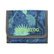 Coocazoo Geldbeutel CashDash, Tropical Blue