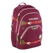 Coocazoo Rucksack ScaleRale, MixedMelange Bold Berry