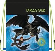 DRRA7230 Dragons Schuhbeutel von Undercover