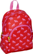 kleine Rucksack Pferdchen rot  Glühwürmchen