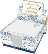 Zettelkästchen - Einfach schöner schreiben  Bücher Liebe!