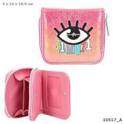Depesche 10517 J1MO71 Portemonnaie pink