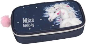 Depesche 10593 Miss Melody Schlampertasche Blau