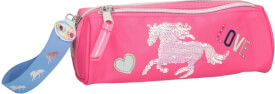 Depesche 10606 Miss Melody Schlampertasche Pink