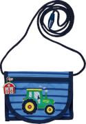 Brustbeutel Traktor (Wenn ich mal groß bin)