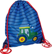 Turnbeutel Traktor (Wenn ich mal groß bin)