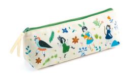 Stifte Mäppchen: Chic pencil case