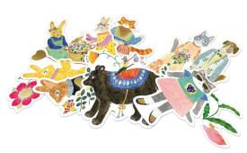 Stickers: A#ko (50)