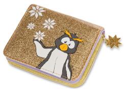 Geldbeutel Pinguin Frizzy 12x