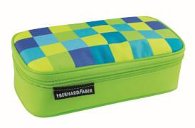 Eberhard Faber Jumbo Schlamperbox grün leer