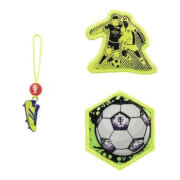 Step by Step MAGIC MAGS Funky Soccer