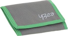 Geldbörse YZEA WALLET, SLEAZE grau/grün