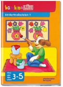 bambinoLÜK Kinder-Knobeleien 1