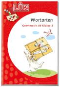 LÜK Grammatik Grundschule-Wortarten