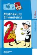 LÜK Mathekurs 1 x 1 ab 2. Klasse