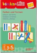 bambinoLÜK Farben und Formen, Broschüre, von 3 - 5 Jahren