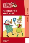 LÜK Rechtschreibwerkstatt 2. Klasse