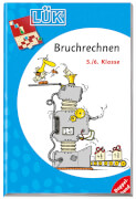 LÜK Bruchrechnen 5/6 Doppelband