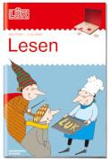 LÜK Lesen 3.Klasse