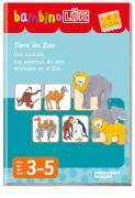 bambinoLÜK Tiere im Zoo