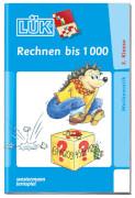 LÜK Rechnen bis 1000, Kl. 3