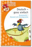 LÜK Deutsch-ganz einfach  3