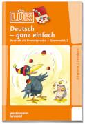 LÜK Deutsch-ganz einfach  4