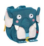 Sigikid 25061 Rucksack Elefant School