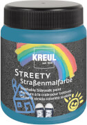 KREUL Streety Straßenmalfarbe Badelatschenblau 200 ml